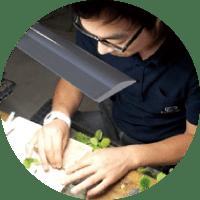 伝統的な日本の食文化を学ぶ
