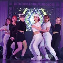 ダンスサークル