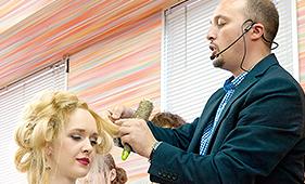 海外美容技術研修