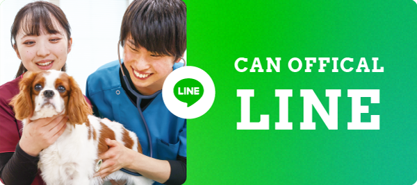 CAN OFFICIAL LINE