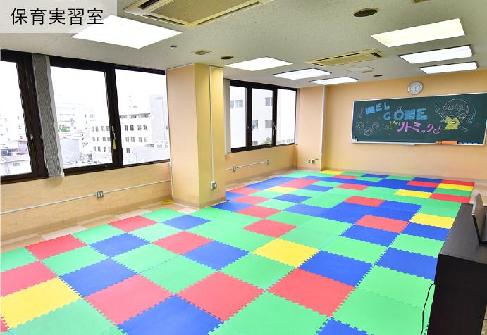 写真:一般教室/情報系
