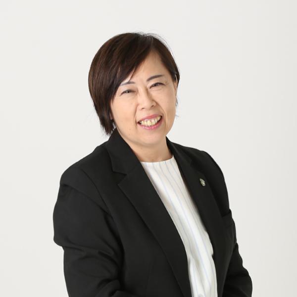 写真:麻野 久美子先生