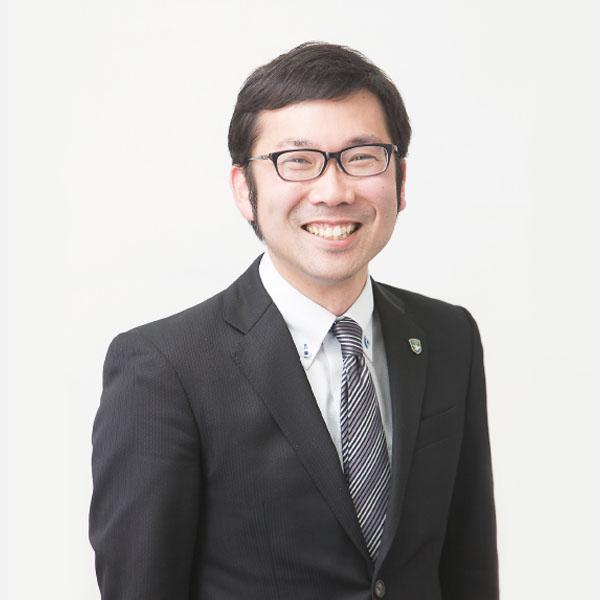 写真:松島 広征先生